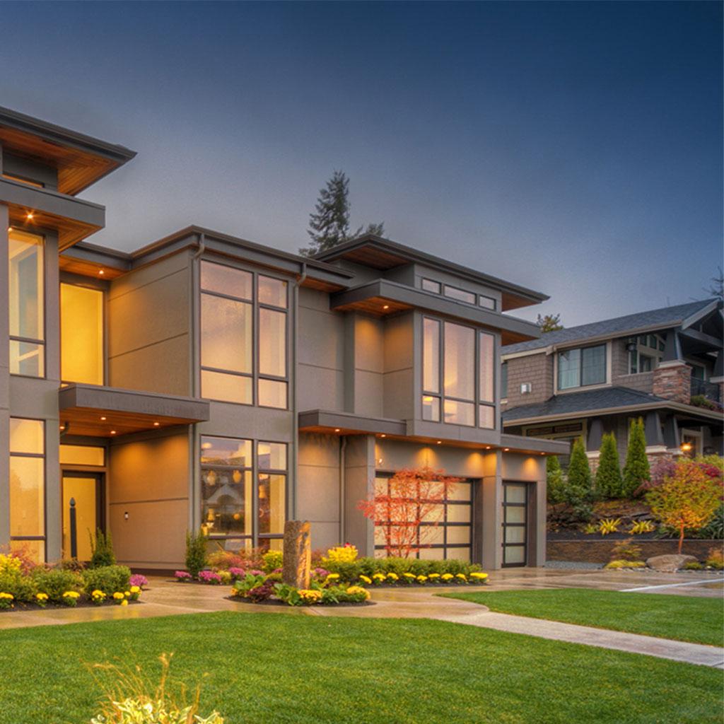 Innovative Home Builders in Bellevue and Kirkland - MN Custom Homes