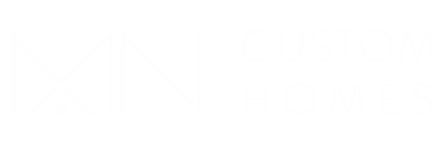 MN Custom Homes (Logo)