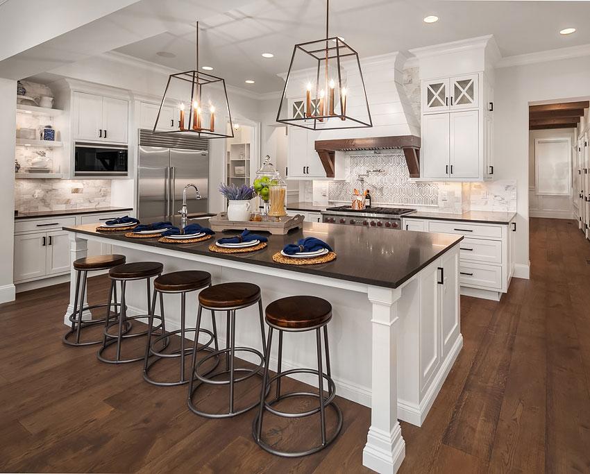 Luxurious Home Builders in Bellevue and Kirkland - MN Custom Homes