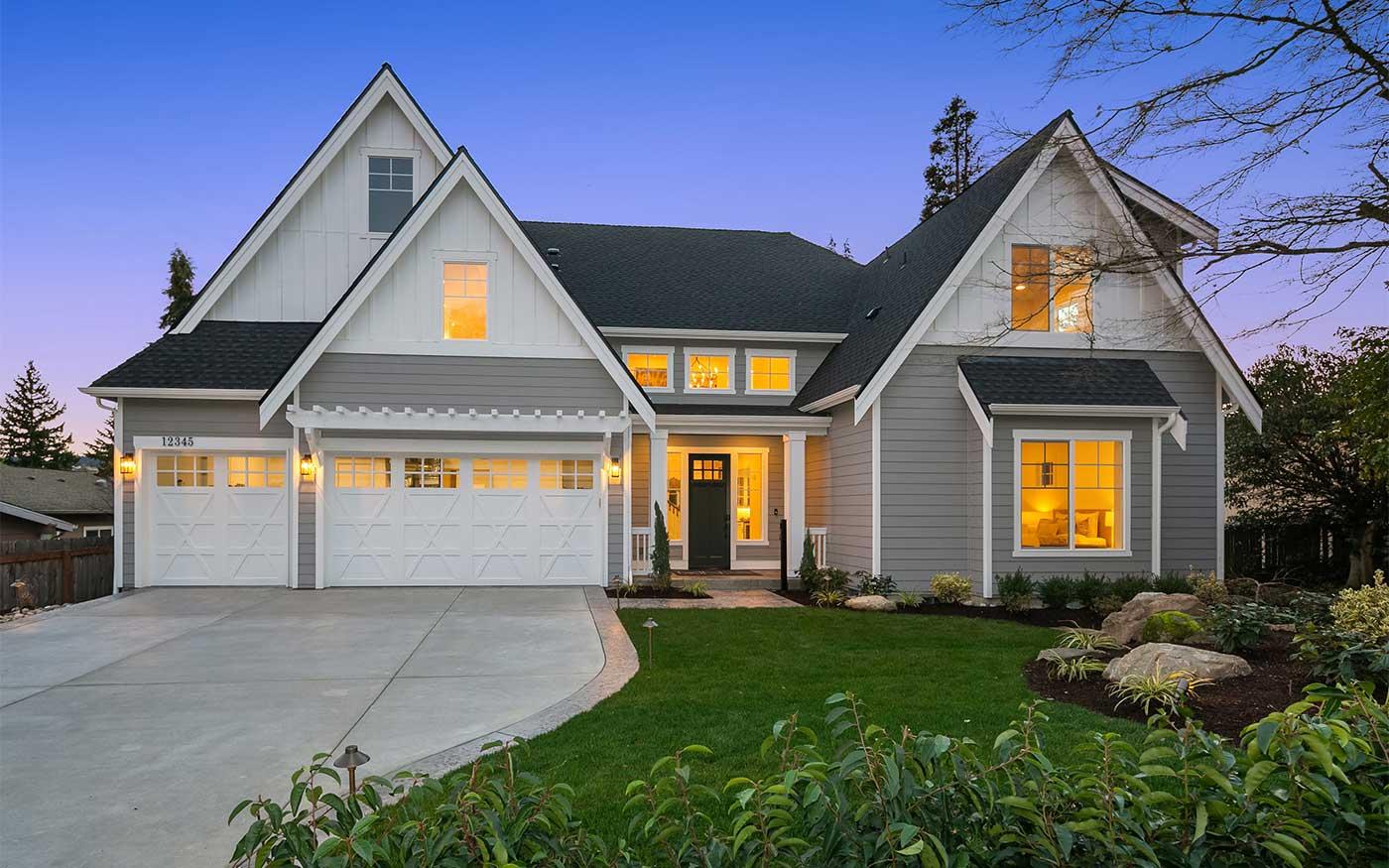 MN Custom Homes Different by Design Slideshow 1