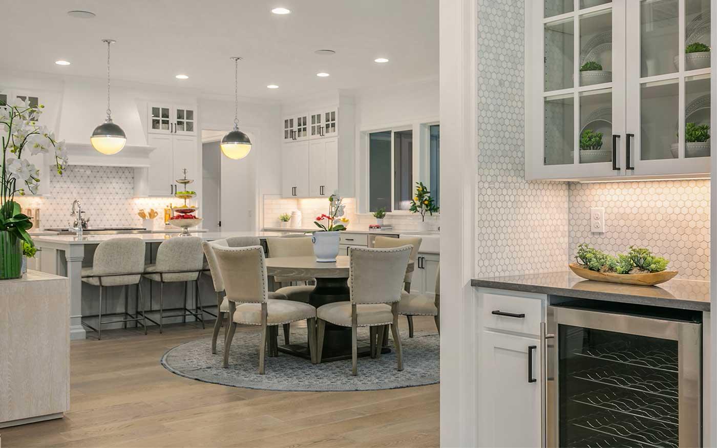 MN Custom Homes Different by Design Slideshow 4