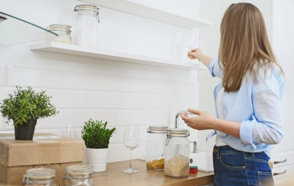 7 Tips & Tricks for Decorating & Organizing your Home (Without the Clutter)
