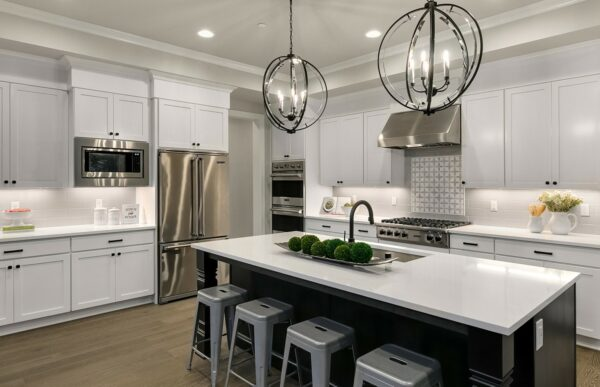 Presales Customization Guide: Cabinetry