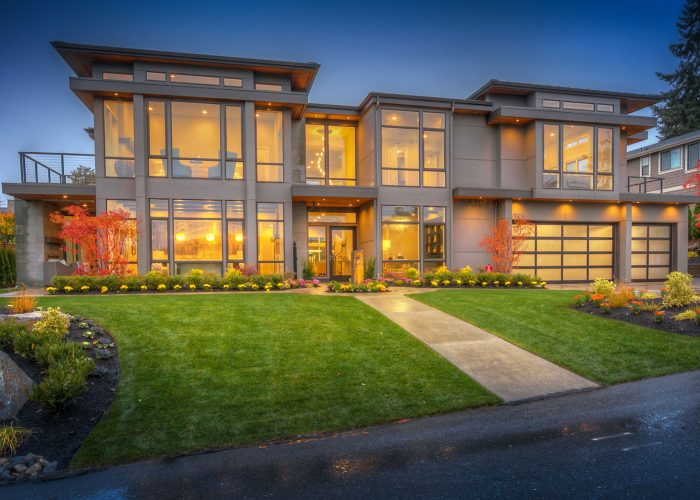 About MN Custom Homes, Luxury Home Builders in Bellevue and Kirkland